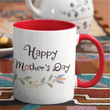 Personalized Mother's Day Greatest Mom Coffee Mug