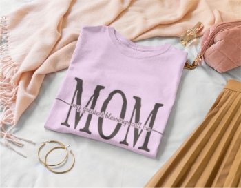 My Greatest Blessings Mom Call Me T-Shirt